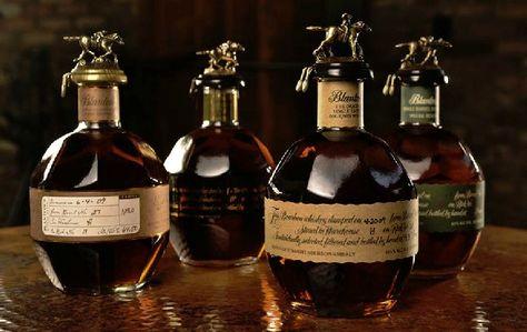 Бърбън Блантън/ Blanton's Bourbon - Sophie's Store