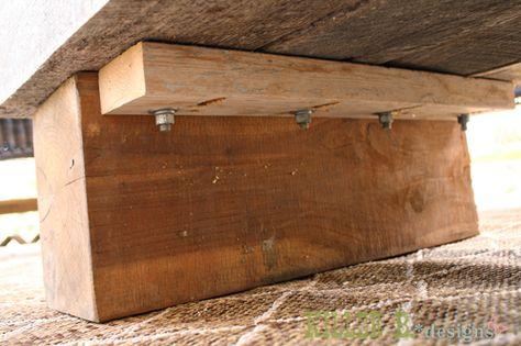 Nice Hudson Natural Railroad Tie Industrial Loft Coffee Table | Railroad Ties,  Industrial Loft And Industrial