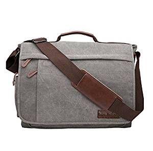 Umhängetasche Schultasche Sporttasche Messenger Laptoptasche Bag Feizeit Tasche