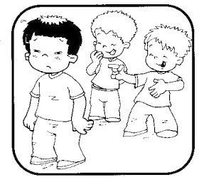 No Discriminar Por Sus Rasgos Fisicos Deberes De Los Ninos Escritura Preescolar Discriminacion