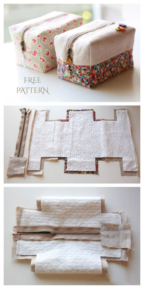 Hand Embroidery Patterns Free, Simple Embroidery, Sewing Patterns Free, Free Sewing, Fabric Patterns, Knitting Patterns, Sewing Hacks, Sewing Tutorials, Simple Sewing Projects