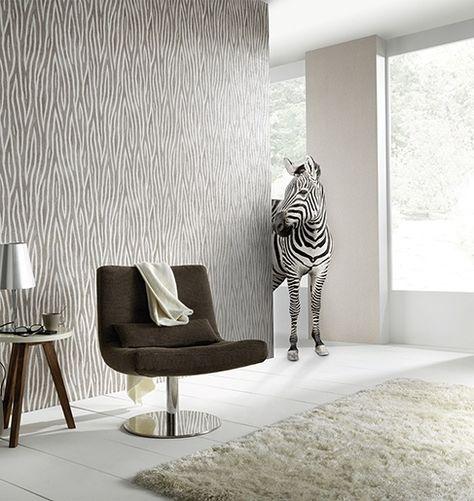Zebra Print Behang.Behang Expresse Kenia 5905 33 Zebra Behang 23 Earthy Decor