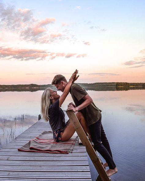 Kouvola, Finland Lakes Beautiful Finland Sunset Pink Skies Travel Couple Goals Love Happiness #pinterest #goals #relationshipgoals #couplegoals #love #iloveyou #couple