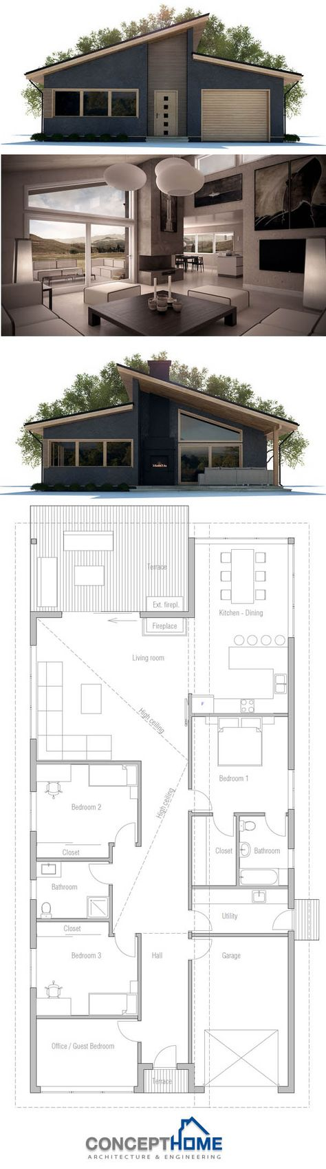 186 best extension inspiration images on pinterest architecture