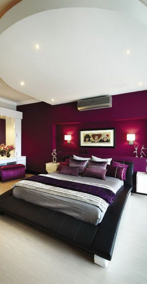 Wine Color Bedroom Colors Home Home Bedroom