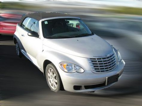 2007 Chrysler Pt Cruiser For Sale In Toledo Ohio With Images