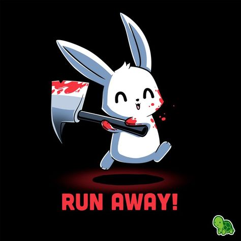 d92dd2d5d This NEW shirt is 50% off now! #TeeTurtle #bunny