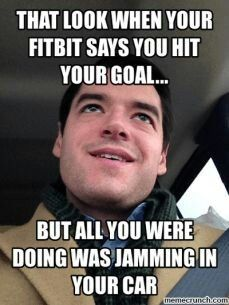 Hilarious Fitbit Memes Fitbit Memes And Gym - 31 memes about going to the gym that are hilariously true