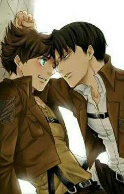 لا تقلق لن أزعجك مجددا لأنني ببساطه لم أعد أحبك 18 الجزء1 مكتمله Anime Attack On Titan Levi Ereri