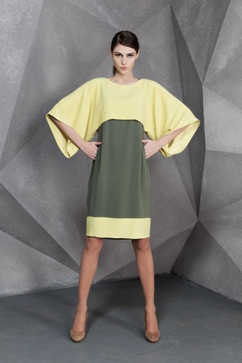 bed06b601efe Фасоны платьев  топ-10 самых модных фасонов   Платья   Pinterest ...