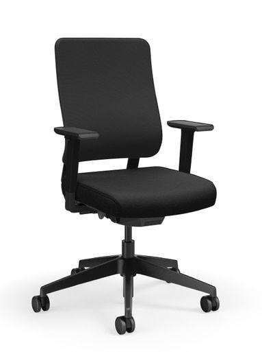 Global Tye 1922 6 Low Back Task Drafting Chair