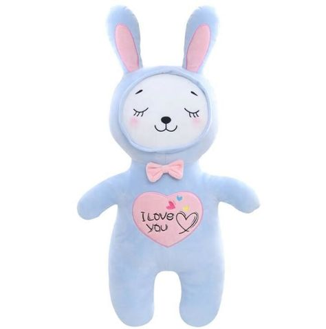 4b99b746db70 New arrived rabbit toys for cute child as gift for Christmas