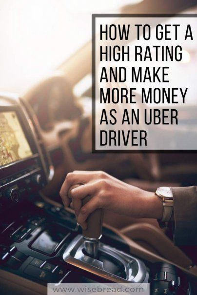 Drive For Uber >> How To Get A High Rating And Make More Money As An Uber