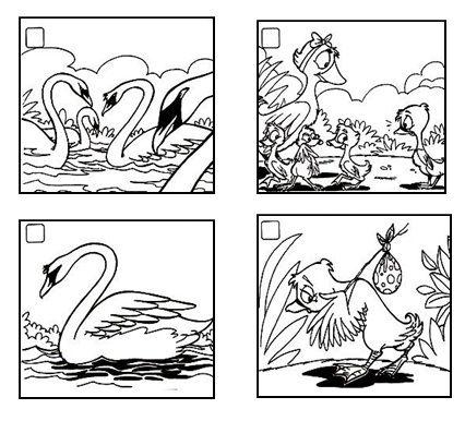 Secuencias De Cuentos Tradicionales Imagui Story Sequencing Fairy Tales Education