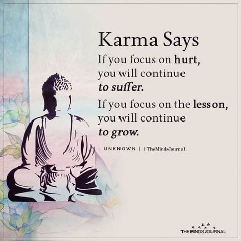 The True Meaning Of Karma: Understanding Karma, Karmaphala and The 12 Laws