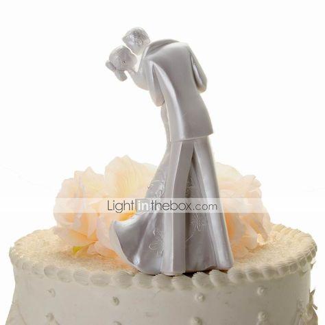 «Je vous tiendrai toujours gâteau de mariage Topper - EUR € 16.35