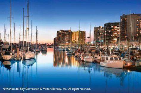 Marina del Rey 2021: Best of Marina del Rey, CA Tourism - Tripadvisor
