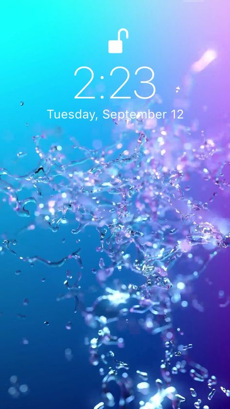 Awesome water wallpapers for iPhone from Everpix Live #wallpaper #iphonewallpaper #iphonewallpapertumblr #water