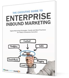 Download the Guide - How to Run an Inbound Marketing Campaign