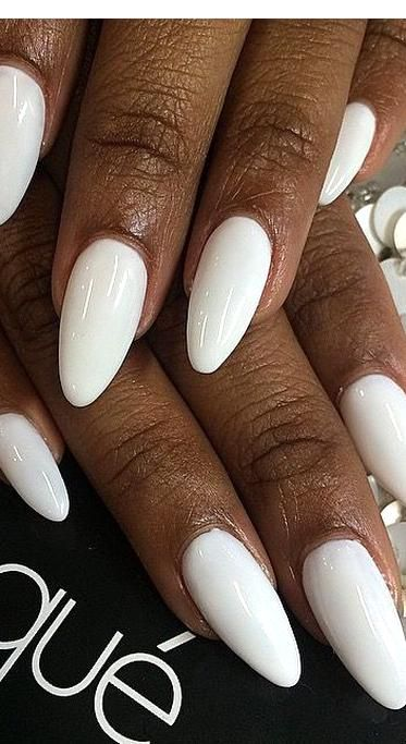 Nails Acrylic Natural Dark Skin Black Girl Brown Skin Nails Nail Art Coffin Stiletto Long Cute Color Baph In 2020 Nail Colors New Nail Colors Trendy Nails