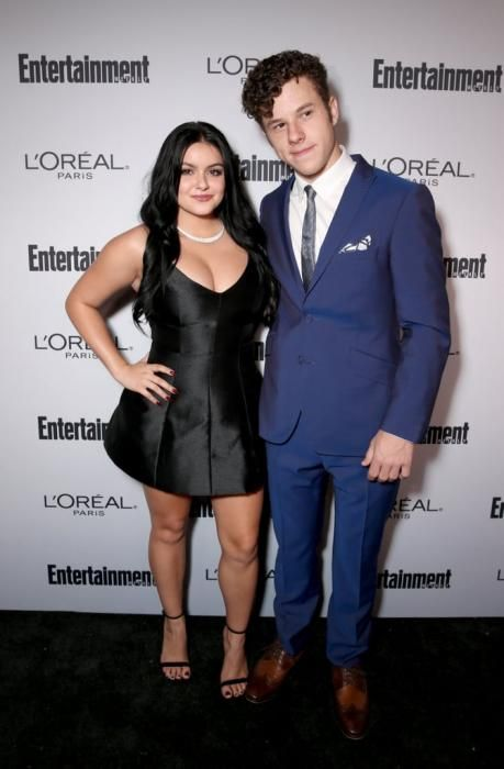 Ariel Winter Lifestyle Wiki Net Worth Income Salary House Cars Favorites Affairs Awards Family Facts Biogra Ariel Winter Modern Family Celebrities