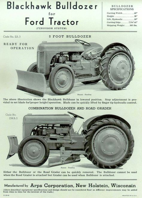 Ford 3000 Tractor For Sale On Craigslist : tractor, craigslist, Tractor, Ideas, Tractors,, Tractors