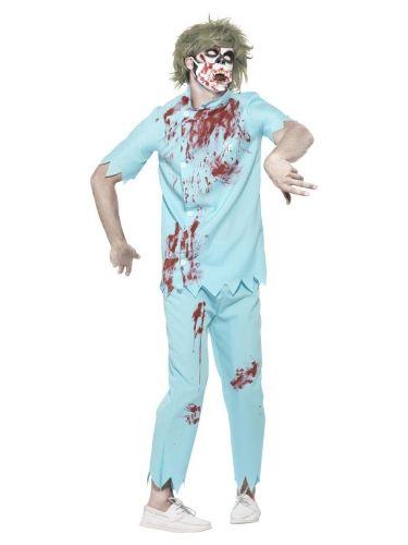 Disfraz Dentista Zombie Hombre Disfraces Adultos Y Disfraces Originales Baratos Vegaoo Disfraces Hallowen Chicas Disfraces Para Adultos Zombie Disfraz