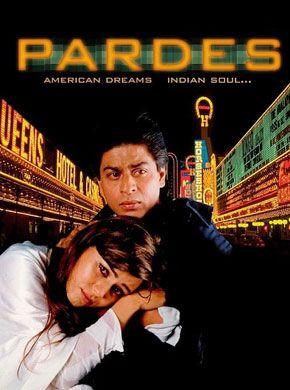 Pardes 1997 Hindi In Hd Einthusan Pakistani Movies Hindi Bollywood Movies Bollywood Movies