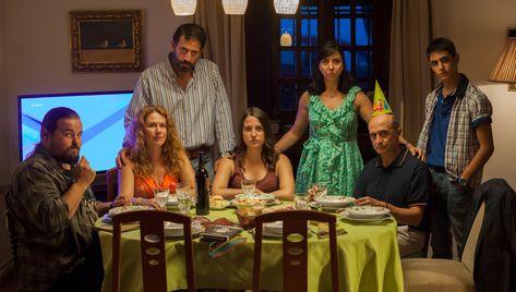 Iván Cozar es Nuño en Matadero. Serie Antena 3. Atresmedia. Agente: Veronica Reche www.unicarepresentaciones.com 656917573 #Matadero #Spoiler #SeñorasdelHampa #Nuño