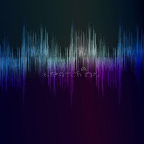 Sound Equalizer Rhythm Music Beats Stock Vector - Illustration of abstract, analyzer: 14964063