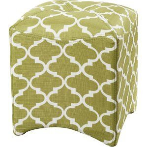 Surprising Ririe Quatrefoil Ottoman By Latitude Run Price Living Room Onthecornerstone Fun Painted Chair Ideas Images Onthecornerstoneorg
