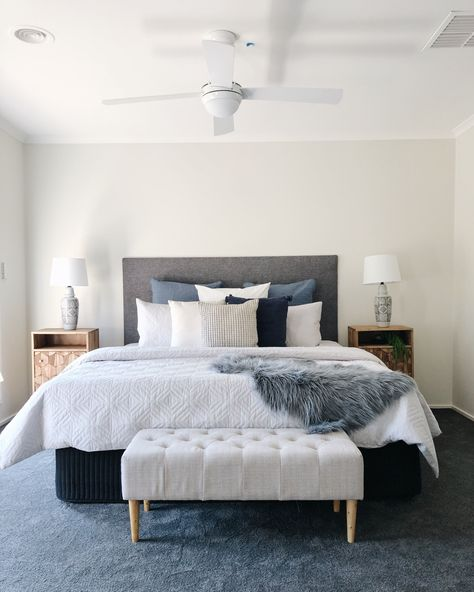 Classichome Interior Design: Sleep In's Are Inevitable/mandatory Here