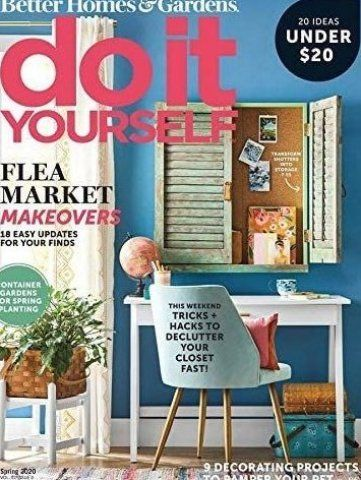 d8bebd70af2dc1b9c09816747817c370 - Better Homes And Gardens Make It Yourself Magazine