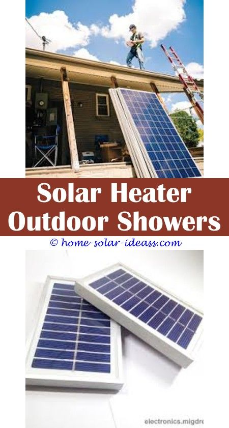 Best Solar Panels For Your Home Solar Pool Heater Passive