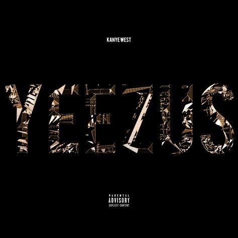kanye west yeezus album art - Google Search