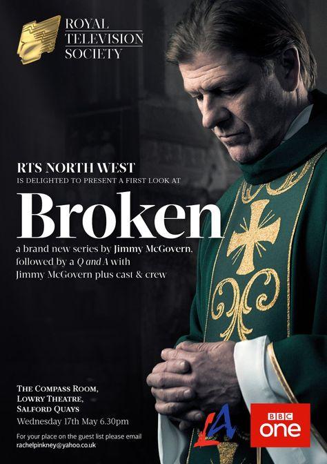 Image Result For Broken Tv Series Tv Series First Tv Series