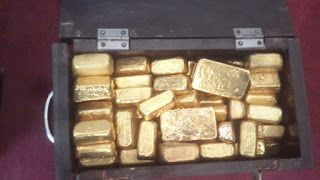 Post your BUY / SELL GOLD DORE BARS OR BULLION Bars requir… | B2B