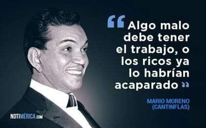 Pin De Jeffrey Josse En Vida Exitosa Frases De Cantinflas