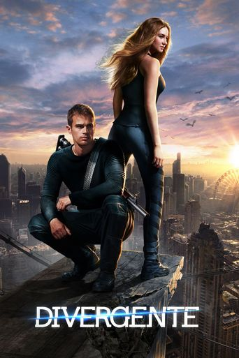 Regarder Divergente Film Complet En Streaming VF   Movie4kk.xyz | Film  Complet En Streaming