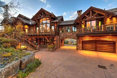 ✔ 52 most popular modern dream house exterior design ideas 42 > Fieltro.Net