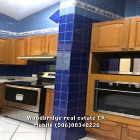 Escazu Casa Alquiler 2 700 Casas Casas De Lujo Y Costa Rica