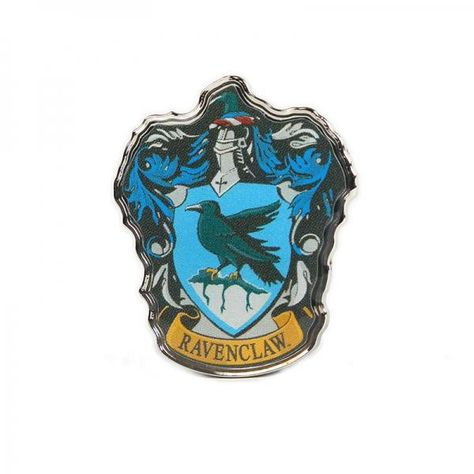 Harry Potter - Badge Crest Ravenclaw - N/A / One Size