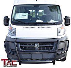 Detailed Walkthrough Of Converting A Cargo Van Cargo Van Ram