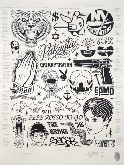 Ghetto Tattoo Ideas : ghetto, tattoo, ideas, Ghetto, Ideas, Tattoos,, Tattoo,, Traditional, Tattoo