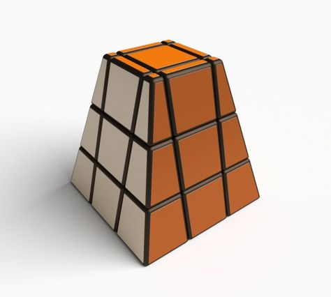 3D Puzzle toys | CGTrader