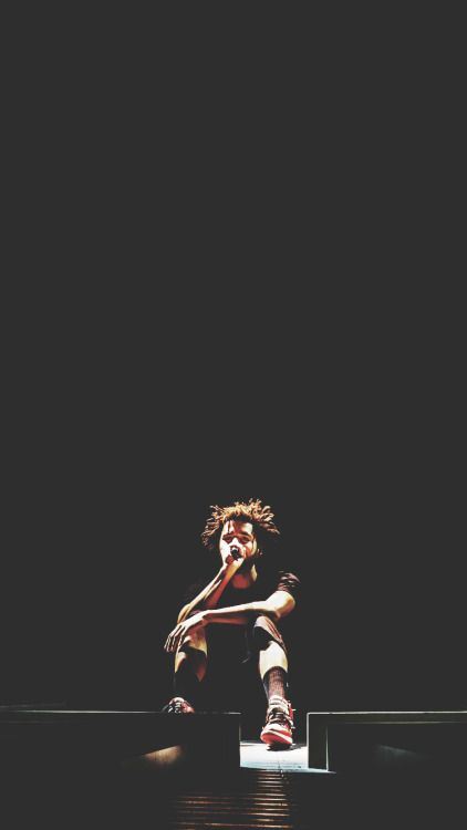 Tumblr Is A Place To Express Yourself Discover Yourself And Bond Over The Stuff You Love It S Where Your Int J Cole Art J Cole Wallpapers Hip Hop Wallpaper Tumblr j cole wallpaper iphone