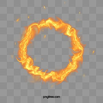 Burning Fire With Sparks Effect Vector Campfire Clipart Burning Fire Png And Vector With Transparent Background For Free Download In 2021 Blue Background Images Light Background Images Circle Frames