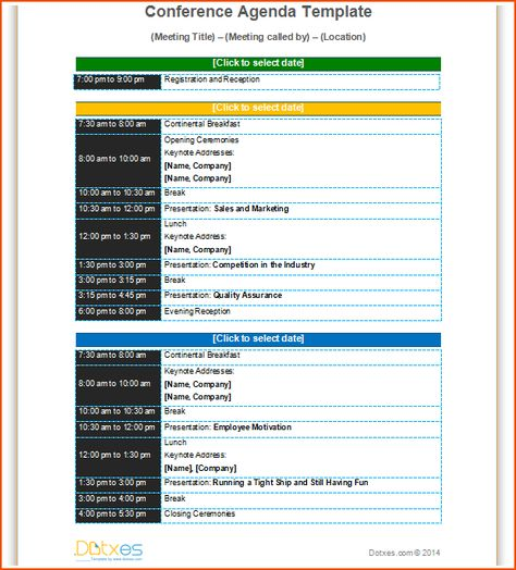 Board meeting agenda template with basic format Agenda Templates - sample board meeting agenda