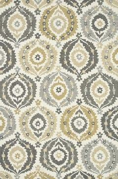 Loloi Rugs Francesca Collection Ivory