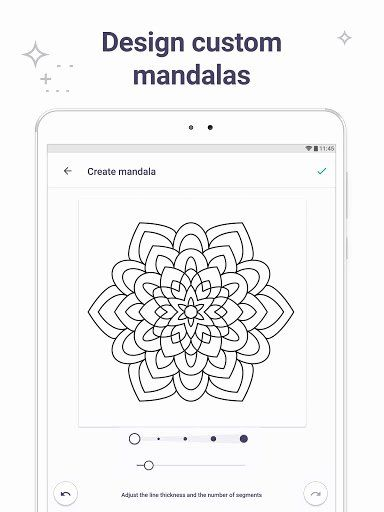 Coloring Book For Me And Mandala Awesome Free Coloring Book For Me Mandala Apk For Android Personalized Coloring Book Coloring Book Set Toddler Coloring Book